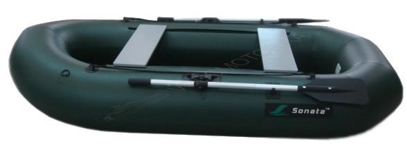 sonata лодки официальный сайт
